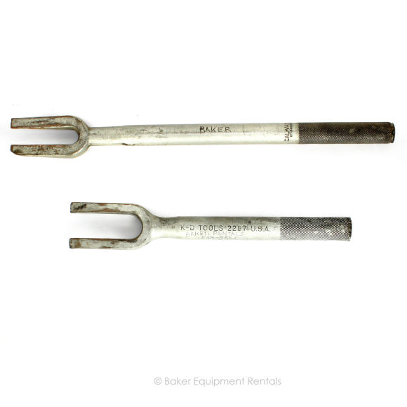 PICKLE FORK, BALL JOINT Rentals